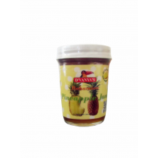 Pineapple Jam - 8oz